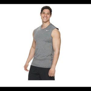 Men's Nike Training Top SLIM FIT